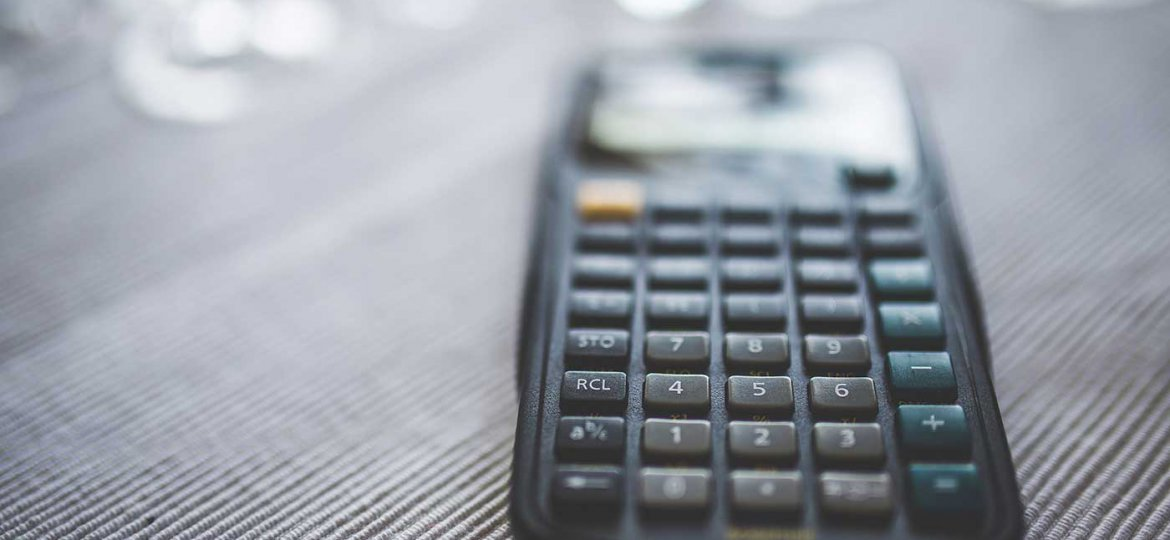 le produit calculatrice en comparatif