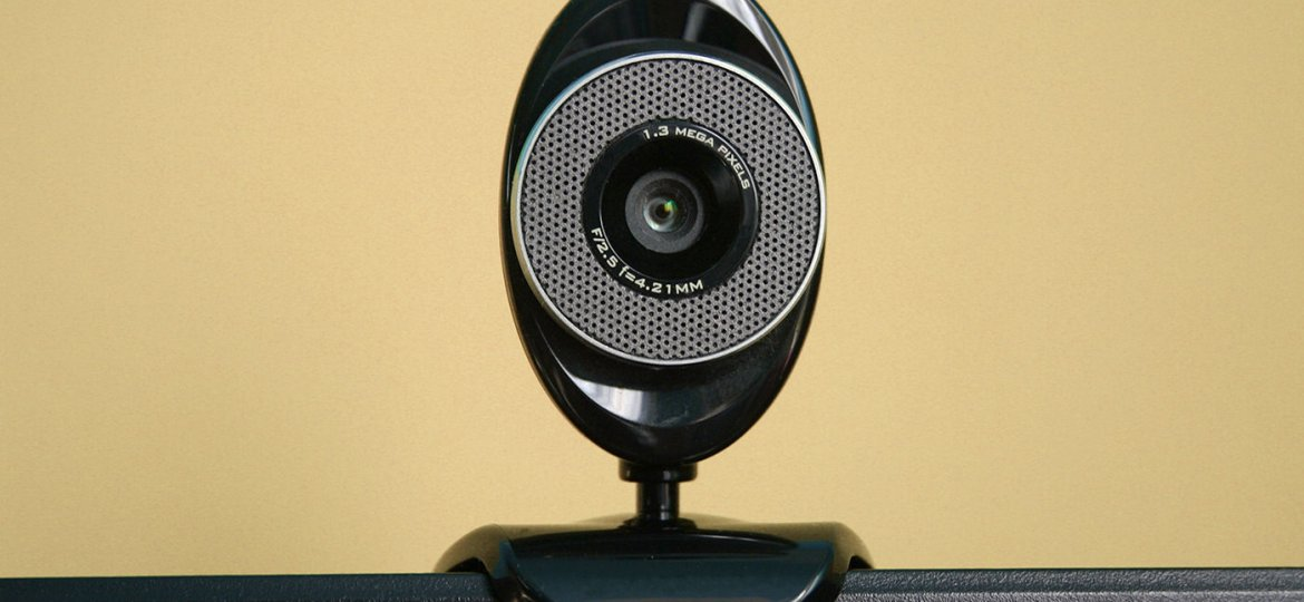 webcam en comparatifs